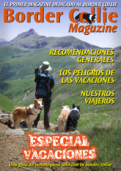 Border Collie Magazine 03 Especial Verano 2011