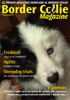 Border Collie Magazine 05 Marzo 2012